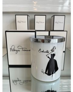 LUXURY SOY CANDLE - AMOUR (300G)