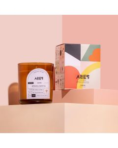 ASTROLOGY ATELIER™ CANDLE - ARIES