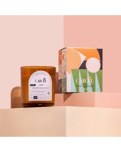 ASTROLOGY ATELIER™ CANDLE - CANCER
