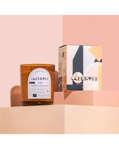 ASTROLOGY ATELIER™ CANDLE - CAPRICORN
