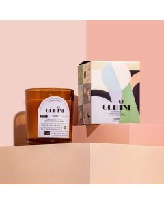 ASTROLOGY ATELIER™ CANDLE - GEMINI