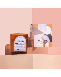 ASTROLOGY ATELIER™ CANDLE - SCOPRIO