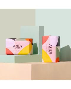 ASTROLOGY ATELIER™ LUXE SOAP BAR - ARIES
