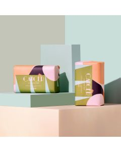 ASTROLOGY ATELIER™ LUXE SOAP BAR - CANCER
