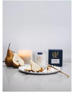 Comice Pear Soy Candle