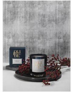 Forest Trail Soy Candle
