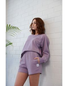 CROPPED CLASSIC SWEAT  - Bulberry